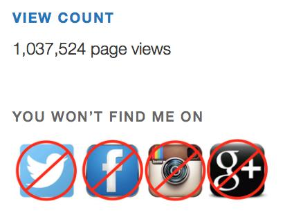 View Count