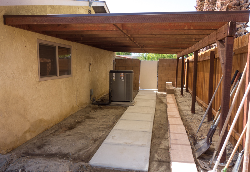 side patio 1